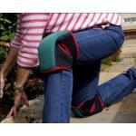 Kniebeschermers met schuimvulling van EPE