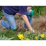 Kniebeschermers (rubber)