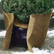 Winter beschermingmat