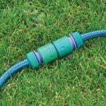 Koppelstuk voor tuinslang