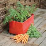Kweekzak voor wortelen 45 x 30 x 30 cm
