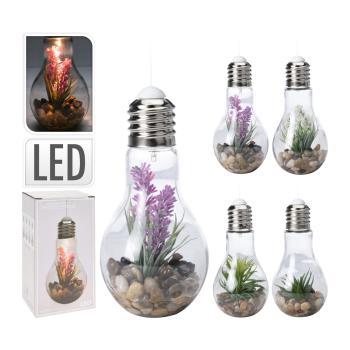 Decoratieve hanglampen kopen - tuinlampen op batterijen ...