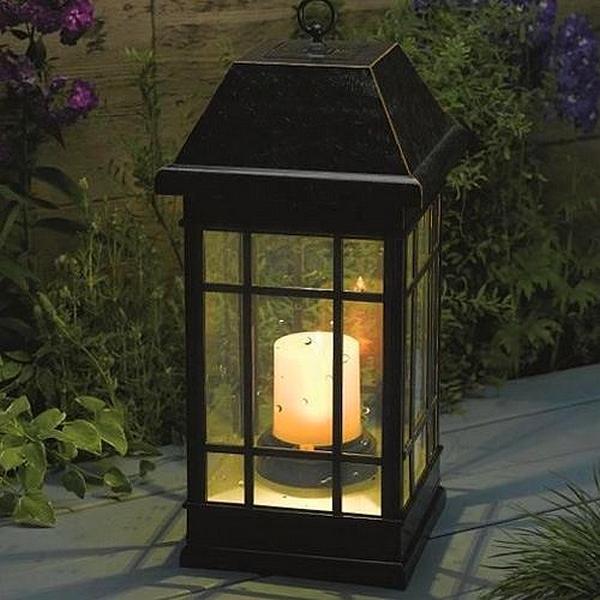 lantaarn op zonne energie kopen lantaarn met verlichting op zonne energie solarverlichting. Black Bedroom Furniture Sets. Home Design Ideas