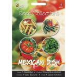 Mexican Dish - 4 zaadzakjes