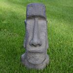 Moai - tuinbeeld 60 cm