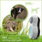 Honden- en kattenverschrikker bewegingssensor