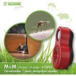 Muggen en muizen verjager - Isotronic