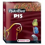 NutriBird P15 tropical - 4 kg