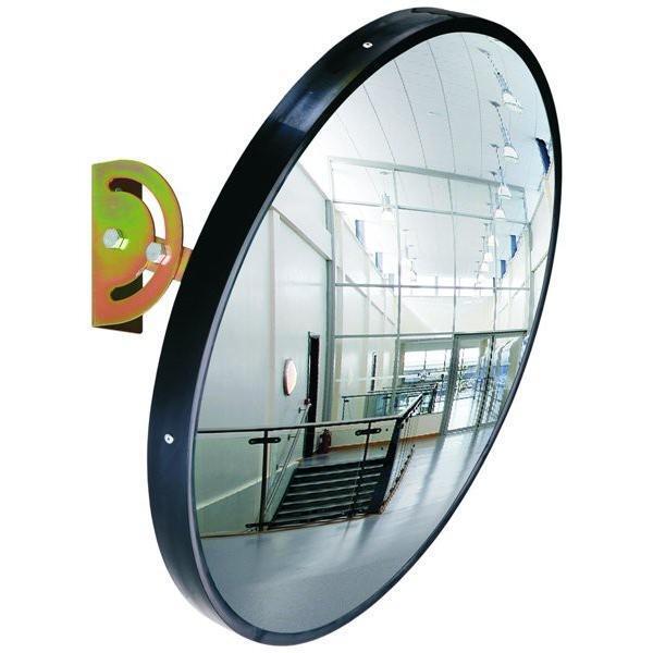 Observatiespiegel kopen spiegel om de veiligheid in jouw woning bedrijf of winkel te verhogen - Spiegel voor ingang ...