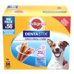 Pedigree Dentastix Mini (56 stuks)