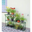 Plantenrek 142 x 30 x 98 cm
