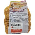 Pootgoed aardappelen Charlotte France - 1,5KG