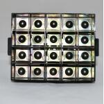 Pottenpers 20 blokjes  - 17 x 17 x 17 mm