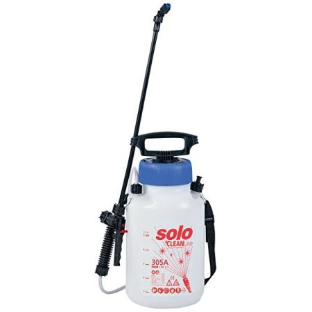 Solo Clean line 305A - zuurbestendig