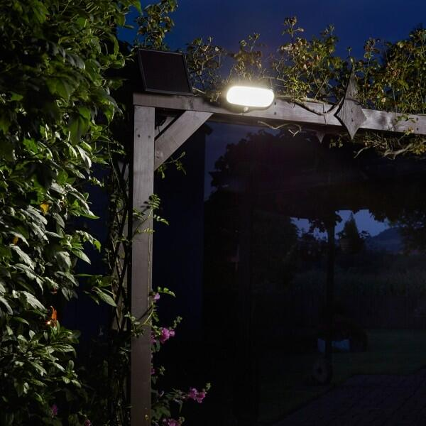 Superspot solar - 500 lumen