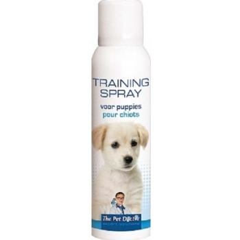 Trainingsspray voor puppy's 120 ml
