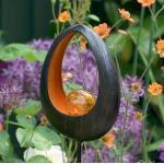 Tuinlicht ellips solar