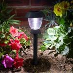 Tuinlicht solar TRITON - 10 lumen