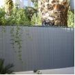 Tuinscherm PVC 3 x 1.5m