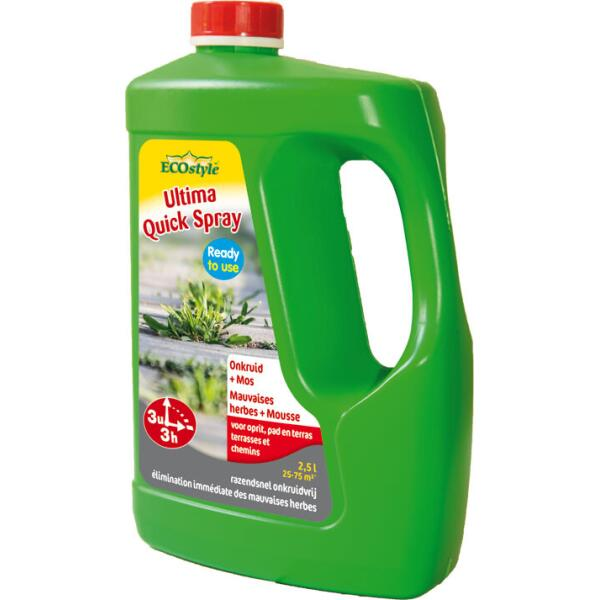 Ultima Quick spray RTU 2,5 l