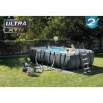 Ultra XTR Frame rechthoekig zwembad compleet Intex 549 x 274 x 132 cm
