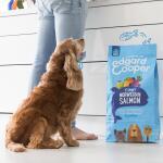 Hondenvoer ADULT met verse Noorse zalm - Edgard&Cooper 12 kg