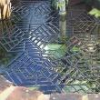 Vijverbescherming - drijvend raster