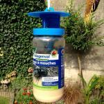 Vliegenval biologisch en herbruikbaar