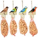 Vogelhanger pindanoten