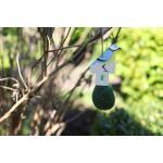 Vogelhanger zonnebloempitten - vogelvoeder