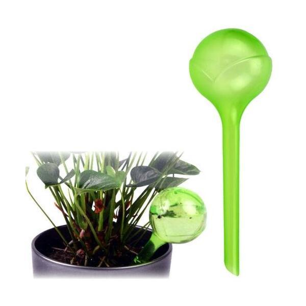 Watergeefsysteem planten