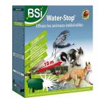 Water-stop dierenverschrikker op zonne-energie
