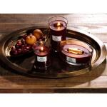 WoodWick Medium Candle - Black Cherry