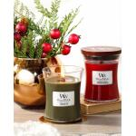 WoodWick Medium Candle - Crimson Berries