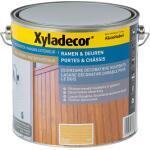 Xyladecor Ramen & Deuren, kleurloos - 2,5 l