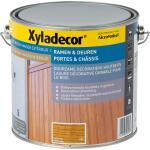 Xyladecor Ramen & Deuren, lichte eik - 2,5 l