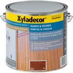 Xyladecor Ramen & Deuren, mahonie - 2,5 l