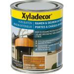 Xyladecor Ramen & Deuren UV-Plus, lichte eik - 750 ml