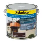Xyladecor Ramen & Deuren UV-Plus, notenhout - 2,5 l