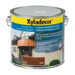 Xyladecor Ramen & Deuren UV-Plus, teak - 2,5 l