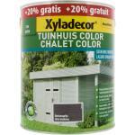 Xyladecor Tuinhuis Color, berkengrijs - 3 l