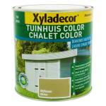 Xyladecor Tuinhuis Color, olijfboom - 1 l