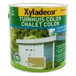 Xyladecor Tuinhuis Color, olijfboom - 2,5 l