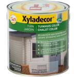 Xyladecor Tuinhuis Color, witte jasmijn - 2,5 l