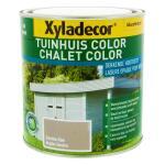 Xyladecor Tuinhuis Color, zachte klei - 1 l