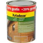 Xyladecor Tuinhuis, kleurloos - 3 l