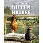 Zakboek voor de kippenhouder door Sander Bauwens