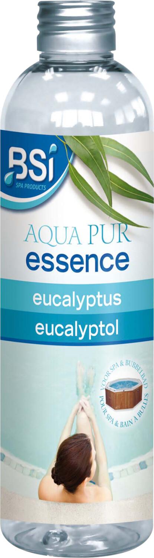 Essence AQUA PUR Eucalyptus 250 ml