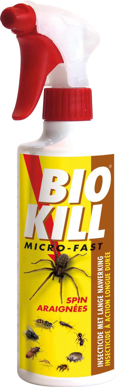 Spinnen weg BIO 500 ml