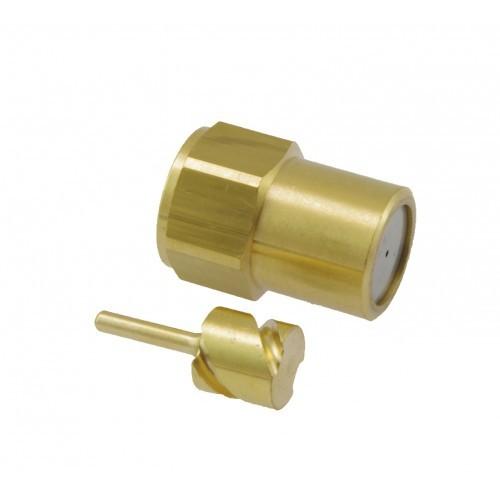 Sproeidop 165 mm voor witten en speciale toepassingen